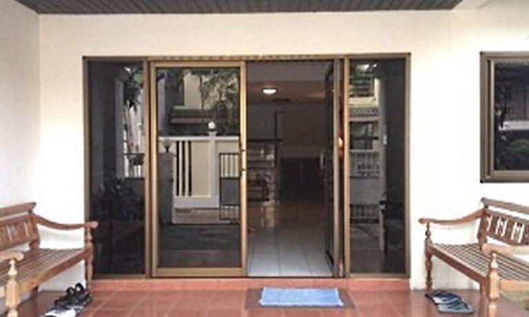 Hotel Arunothai House Pattaya